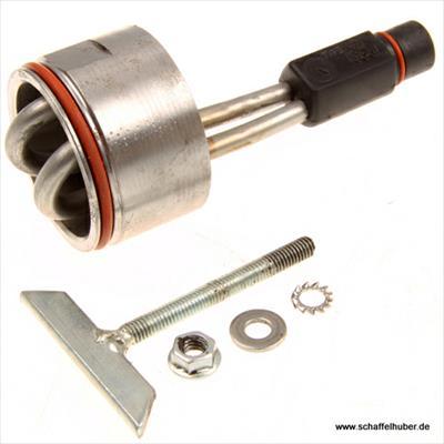 Heizelement Motorvorw/ärmsystem DEFA 411311