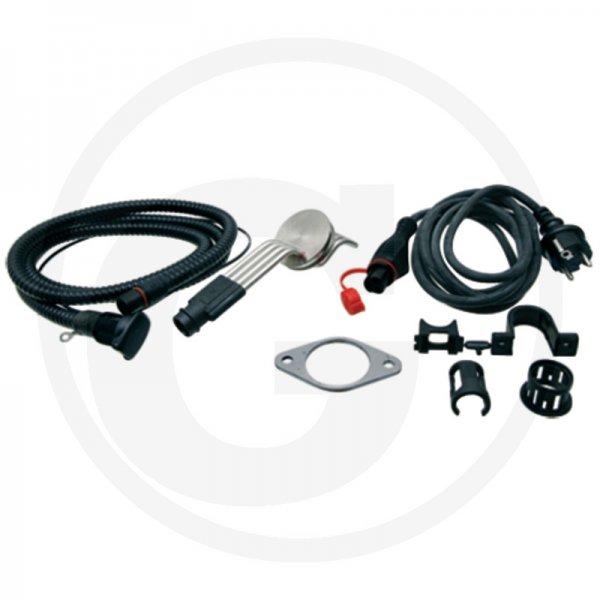 Case IH Schlepper Calix Motorvorwärmer passend für IHC